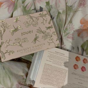 Other - Jouer Bouquet D'amour Blush Palette